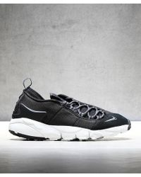 Nike - Air Footscape Nm Trainer - Lyst