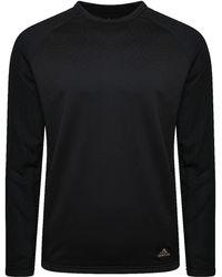 adidas Originals - Hybrid Sweatshirt - Lyst