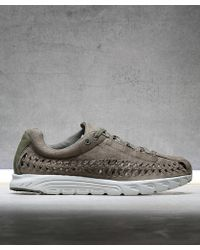 Nike - Mayfly Woven Trainer - Lyst