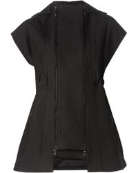 Opening Ceremony Axelle Tech Pane Jacket - Lyst