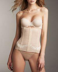 Wacoal Lace Embrace Strapless Bra - Lyst