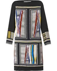 Diane von Furstenberg Jocelyn Printed Dress - Lyst