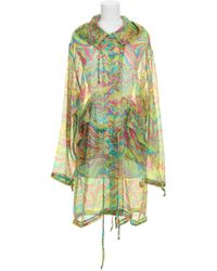 Jeremy Scott Jacket multicolor - Lyst