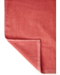 Forever 21 Terry Cloth Yoga Towel - Lyst