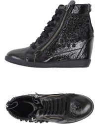 Lb - High-Tops & Trainers - Lyst