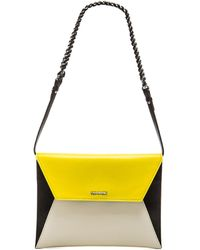 McQ by Alexander McQueen Willow Envelope Cross Body - Lyst