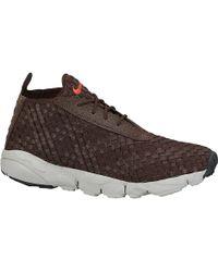 Nike Air Footscape Desert Chukka - Lyst