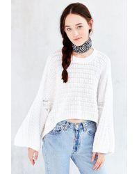 Keepsake - Best Of Me Sweater - Lyst