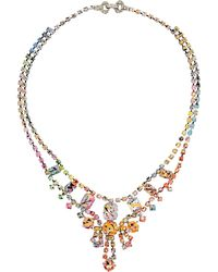 Tom Binns Necklace - Lyst