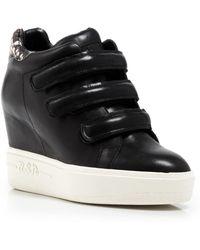 Ash Wedge Sneakers - Avedon - Lyst