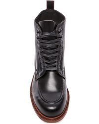 Rag & Bone Black Rowan Boot - Lyst