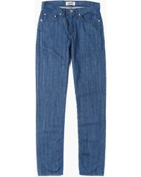 Naked & Famous | 34'' Weird Guy Jean | Lyst