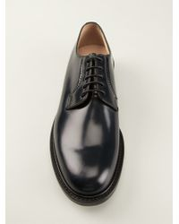 Church's Classic Derby Shoes - Lyst
