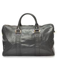 Versace Pre-owned 2 Way Boston Bag - Lyst