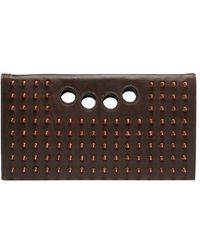 RK New York - Fingerbag Spiked - Lyst