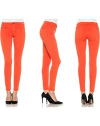 Joe's Jeans Skinny Ankle - Lyst