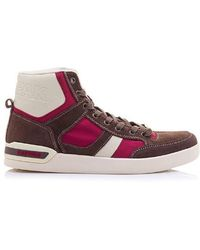 Eastpak - High-top Trainer - Lyst