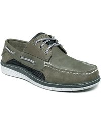 Sperry Top-sider Billfish Utralite 3eye Boat Shoes - Lyst