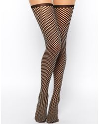 Wolford B Niki Tights - Lyst