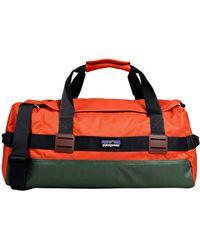 Patagonia - Travel & Duffel Bag - Lyst