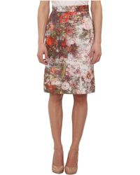 Vivienne Westwood Red Label Skirt - Lyst