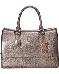 Furla Multicolor Candy Bag - Lyst