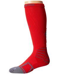 Nike Elite Baseball Sock Otc - Lyst