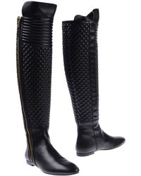 Brian Atwood Boots - Lyst