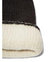 Thamanyah - Alpaca Wool Snood - Lyst