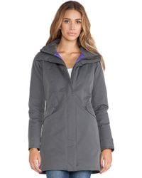 Patagonia Duete Parka - Lyst