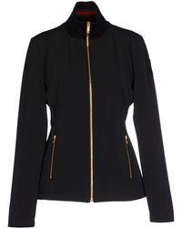Gucci Black Jacket - Lyst