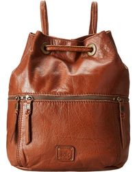 The Sak B Camino Backpack - Lyst