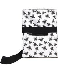 Dior Under-Arm Bags - Lyst