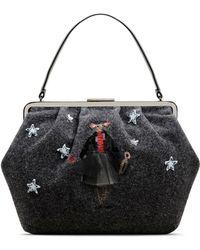 Red Valentino   Single Handle Bag   Lyst