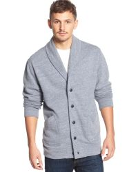 Levi's Rodney Thermal Cardigan - Lyst