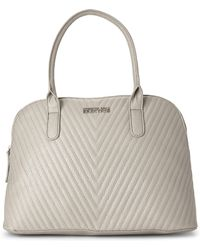 Kenneth Cole Reaction | Mink Chevy Dome Satchel | Lyst