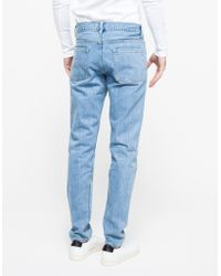 Norse Projects - Slim Denim - Lyst