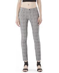 Sachin & Babi Hirst Pants gray - Lyst