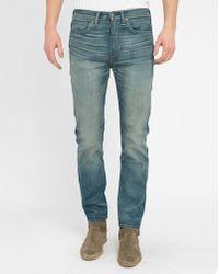Levi's | Blue Mogwai 522 Pr Tapered Slim-fit Jeans | Lyst