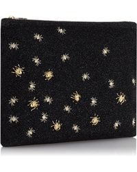 Charlotte Olympia Spider Pouch - Lyst