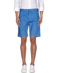 Brooks Brothers | Bermuda Shorts | Lyst