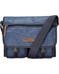 BOSS Orange - Rugged Messenger Bag - Lyst