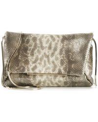 Lanvin Envelope Crossbody Bag - Lyst