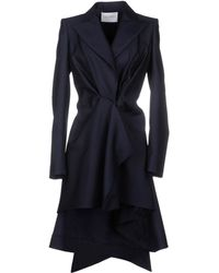Vionnet Fulllength Jacket - Lyst