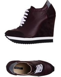 Ruthie Davis - Low-tops & Trainers - Lyst