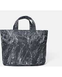 Saturdays NYC - Reece Renato Print Tote - Lyst