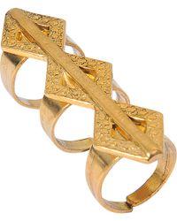 Ela Stone - Paloma Ring - Lyst