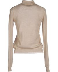 Yves Saint Laurent Rive Gauche Turtleneck - Lyst