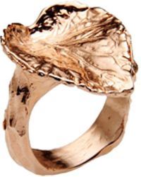 Vernissage Jewellery - Ring - Lyst