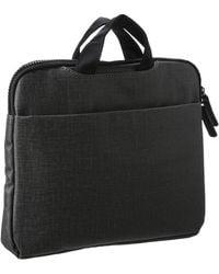 Kenneth Cole Reaction Slim Single Gusset Top Zip Tablet Case - Lyst